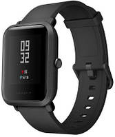 Годинник Xiaomi Amazfit Bip A1608 Black (UYG4021RT) (Global Version), фото 1