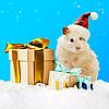 Бери и дари - готовые подарочные наборы к Новому году!