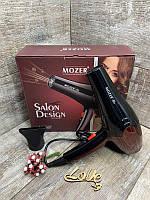 Фен для сушки волос Mozer MZ-5921, 4000W