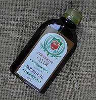 Конопляное масло (олія конопель), 250мл