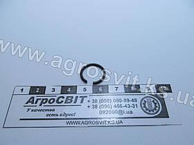 Кольцо стопорное пружинное 16 (наружное) DIN 7993 A