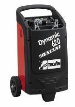 Пуско-зарядное устройство Telwin  Dynamic 620 для АКБ однофазное