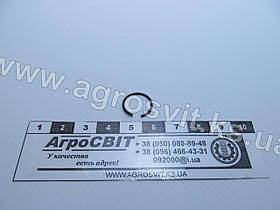 Кольцо стопорное пружинное 14 (наружное) DIN 7993 A