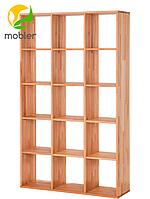 Книжный стеллаж  (k738) Mobler