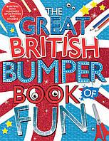 The Great British: Bumper Book of Fun