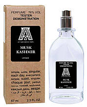 Тестер унисекс Attar Collection Musk Kashmir, 67 мл.