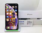 Телефон Apple iPhone XS MAX 256 gb Silver Neverlock 10/10, фото 6