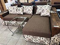 М'який кут диван Ірис -2 Неповторний, фото 1
