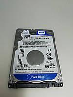 """Жесткий диск для ноутбука WD 500ГБ 2.5"""" 5400rpm 16МБ(SATA III), фото 1"""