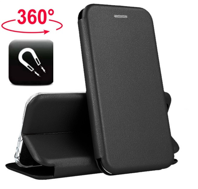 Чехол книжка с магнитом для Samsung Galaxy S5 (G900H)