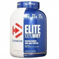 Протеин Dymatize Nutrition Elite Whey 900g