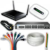 Пасивне мережеве обладнання