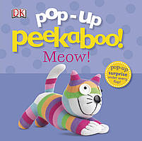 Pop-Up Peekaboo Meow!