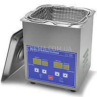 Ультразвуковая ванна Jeken (Codyson) PS-08A, 1,3 литра 70 Ватт