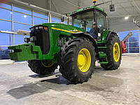 Трактор John Deere 8410- 2000 рік, фото 1