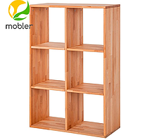 Книжный стеллаж  (k703) Mobler