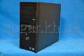 Компьютер бу  Fujitsu P700 (Core i5-2400-3.4 Ghz (4/4) / DDR3-4Gb / HDD-500Gb)