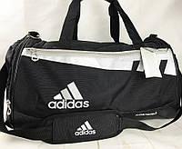 Спортивная сумка Adidas. Дорожная сумка.