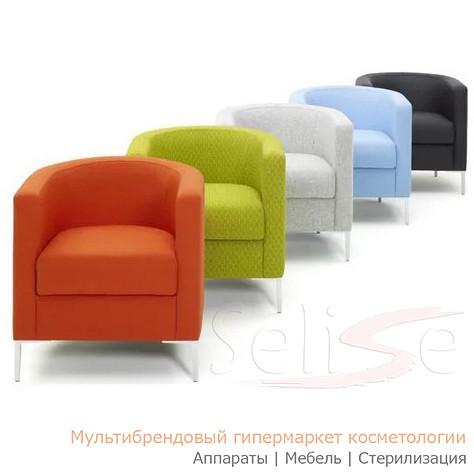 Кресло для ожидания ОНТАРИО