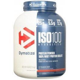 Протеїн Dymatize Nutrition ISO 100 1400g