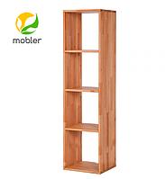 Книжный стеллаж  (k702) Mobler