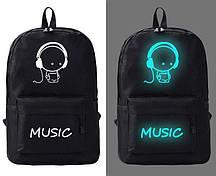 Мужской рюкзак FS-6478-10