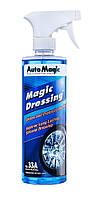 AutoMagic Magic Dressing №33 средство по уходу за шинами