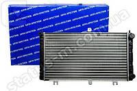 Радиатор водяного охлаждения ВАЗ 2170 (алюм.) (пр-во Авто Престиж)