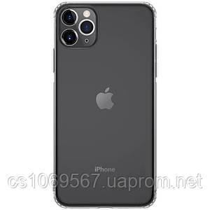 """TPU чехол Epic Premium Transparent для Apple iPhone 11 Pro Max (6.5"""")"""