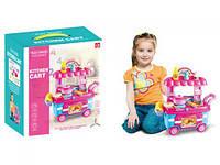 Игровой набор кухня 56,3*32*53,5 см.(размер игрушки) HC272399