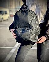 Рюкзак LTK2x5 черный вощеный, фото 1