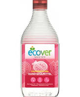 Средство жидкое для мытья посуды EcoVer Granatapfel/ Feige 0,45 л.