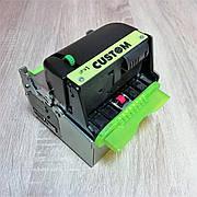 Термопринтер Custom VKP80-II, термопринтер для чеков кастом вкп 80, термопрінтер для друку чеків
