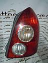 Фонарь стоп задний правый Mazda 323 BJ 1997-1999г.в. 5дв хетчбек рестайл, фото 2