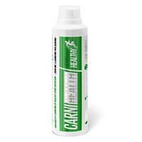 Жиросжигатель для снижения веса MST Nutrition Healthy L-Carnitine 500 мл (20 порций)|Жидкий Карнитин|L-карнитин|Ниацин|В3|