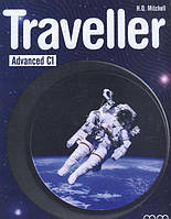 Traveller Advanced. WorkBook. Teacher's Edition