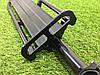 Велобагажник на подседельный штырь, алюминевый, черный, фото 3