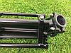 Велобагажник на подседельный штырь, алюминевый, черный, фото 4