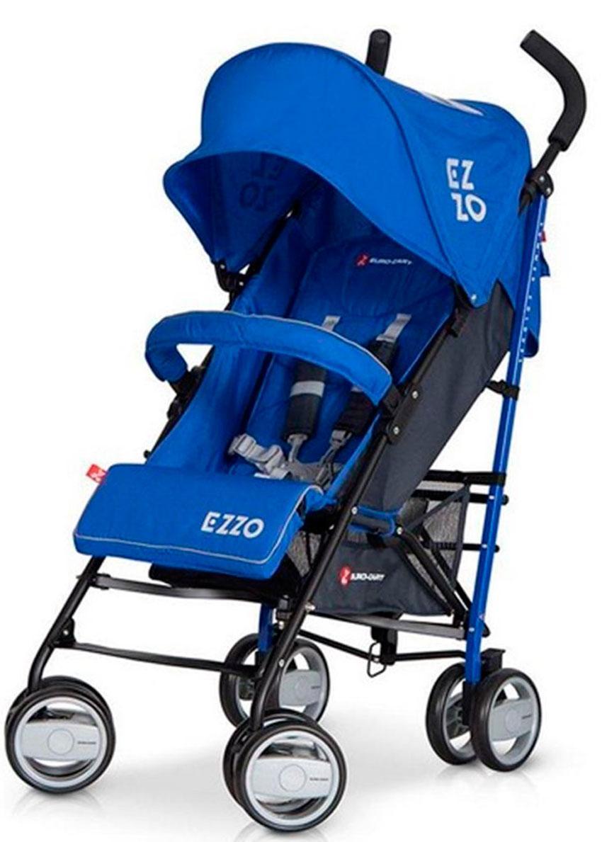 Коляска-трость Euro-Cart Ezzo Sapphire