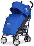 Коляска-трость Euro-Cart Ezzo Sapphire, фото 2