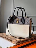 Сумка Louis Vuitton CITY STEAMER, фото 1