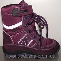 Ботинки детские Gabor Tex