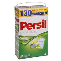 Порошок стиральный Persil UNIV KALT AKTIV 8,45 кг 130 стирок