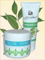 Маска алое-гамамелис для жирной кожи, 75мл