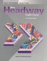 New Headway Upper-Intermediate. Student's Book
