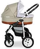 Универсальная детская коляска 2в1 Verdi Laser 08, фото 2