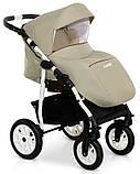 Универсальная детская коляска 2в1 Verdi Laser 08, фото 5