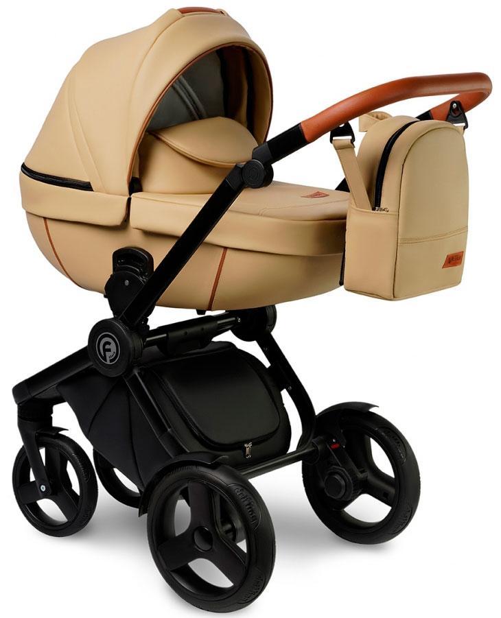 Универсальная детская  коляска 2в1 Verdi Futuro 04