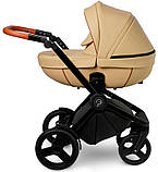 Универсальная детская  коляска 2в1 Verdi Futuro 04, фото 2