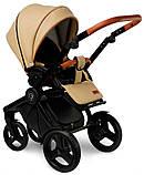 Универсальная детская  коляска 2в1 Verdi Futuro 04, фото 3